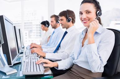 struttura un'assistenza post vendita per capire se ci sono state difficoltà per il cliente con la fornitura