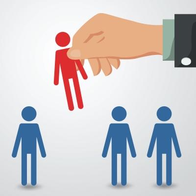 fai una selezione preventiva del cliente ideale con cui lavorare